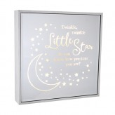 Little Star - Large Square Light Box