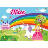 Alice - Placemat