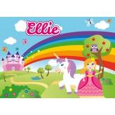 Ellie - Placemat