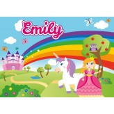 Emily - Placemat