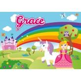 Grace - Placemat