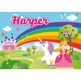 Harper - Placemat