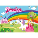 Jessica - Placemat