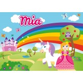Mia - Placemat