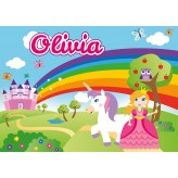 Olivia - Placemat