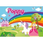 Poppy - Placemat