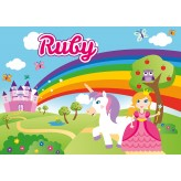 Ruby - Placemat