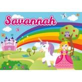 Savannah - Placemat