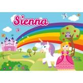 Sienna - Placemat