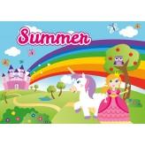 Summer - Placemat
