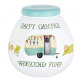 Happy Camper -  Pot of Dreams 57191