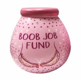 Boob Job Fund -  Pot of Dreams 61692