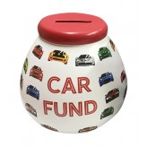 Car Fund - Pot of Dreams 62249