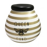 Queen Bee Fund - Pot of Dreams 62257