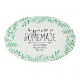 Happiness - Giving Plate