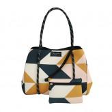 Geo - Essa Collective Neoprene Bag