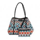Aztec - Essa Collective Neoprene Bag
