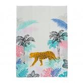 Jungle - Essa Collective Tea Towel
