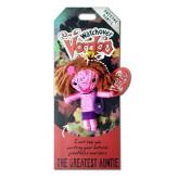 The Greatest Auntie - Voodoo Dolls 2014