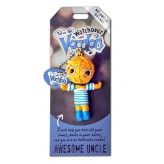Awesome Uncle - Voodoo Dolls 2014