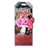 The Beautician - Voodoo Dolls 2014
