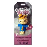 The Boss - Voodoo Dolls 2014