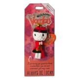 Always Be Lucky - Voodoo Dolls 2014