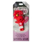 Sports Star - Voodoo Dolls 2014