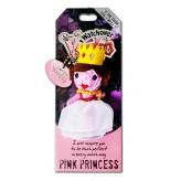Pink Princess - Voodoo Dolls 2014