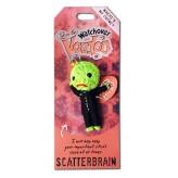 Scatterbrain - Voodoo Dolls 2014