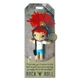 Rock N Roll - Voodoo Dolls 2014