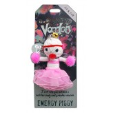 Energy Piggy - Voodoo Dolls 2014