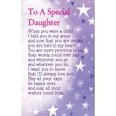 K111E Special Daughter HW K/Sake