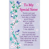 K112E Special Sister HW K/Sake