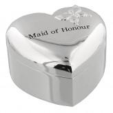 Trinket - 'Maid of Honour' Amore WG445