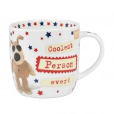 Cool Person's Mug - Boofle Mug