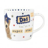 Dad - Boofle Mug