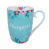 Margaret - Female Mug