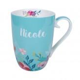 Nicole - Female Mug