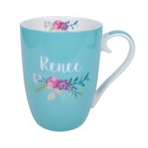 Renee - Female Mug