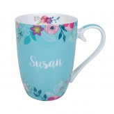 Susan - Female Mug