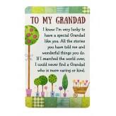 K157E To My Grandad HW K/Sake