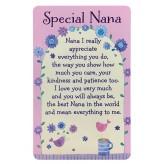 K154E Special Nan HW K/Sake