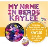 Kaylee - Name Beads