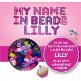 Lilly - Name Beads