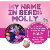 Molly - Name Beads