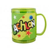 Lachlan - My Name Mug