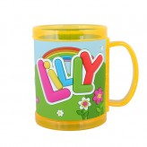 Lilly - My Name Mug