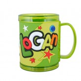 Logan - My Name Mug