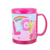 Lucy - My Name Mug